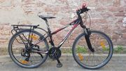 Fahrrad 26 zoll mountainbike von