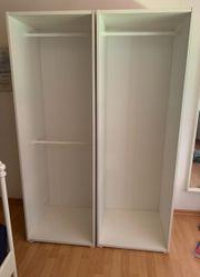 Kleiderschrank PLATSA IKEA Preis stark