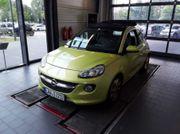 Opel Adam Caprio mit vielen