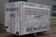 Verkaufsanhänger Imbissanhänger Imbisswagen ms-maier Nr
