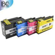 Tintenpatrone kompatibel zu HP Drucker