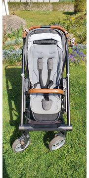 Mutsy Igo Kombi-Kinderwagen