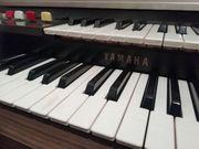 Kostenlose Yamaha Orgel