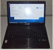 Samsung 355E7C AMD A8 Quad -