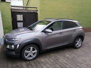 Hyundai Kona1 6 4WD Automatik