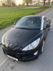 Peugeot RCZ 1 6 THP