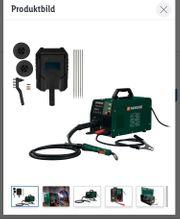 PARKSIDE Multischweißgerät PMSG 200 A1