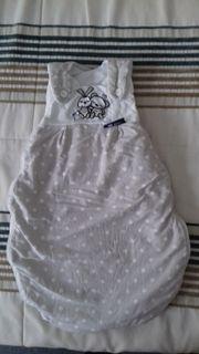 Schlafsack von Alvi Größe 56