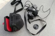 Sony Kamera Cyber-shot DSC-HX300 schwarz