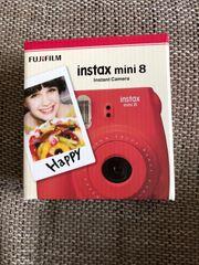 Fujifilm Instax Mini 8 NEU