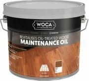 Woca Parkett Pflege Öl - Renovierung