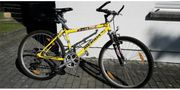 Merida Mountainbike Reifengrösse 26 Zoll