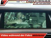 BMW TV DVD Video frei