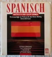 Spanisch Lehrgang Sprachkurs