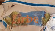 Zirbendecke mit Daunen Seibersdorfer