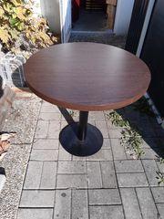 Gastro Tisch Dm 80