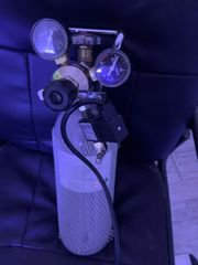 CO2 Flasche 2KG