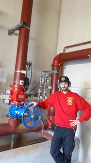 Handwerker Facilitymanagement Pitrolino