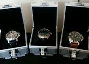 Armbanduhr im militärischen PAM-Stil