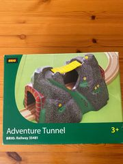 BRIO 33481 Magischer Tunnel