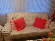 Sofa 3 -Sitzer aus hochwertigem