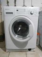 Waschmaschine Bauknecht WAK61 6 0