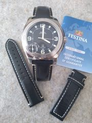 Original Festina Chronograph