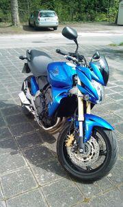 Honda Hornet Naked Bike CB600FA