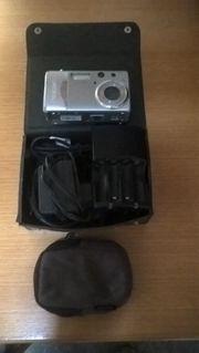 Digitalkamera - Yakumo Mega-Image gebraucht kaufen  Gärtringen Rohrau