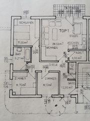 4 Zimmer Gartenwohnung geeignet für