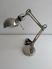 IKEA FORSA Tischlampen