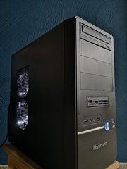 Spiele- PC - Core i5 - 12 GB