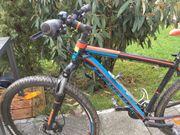 Haibike Mountainbike