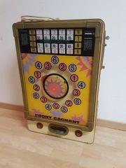 Nostalgie Spielautomat