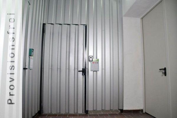 Lagerraum 8m 3 Stellplatz Lagerbox