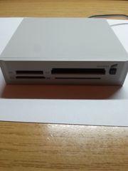 IC Card Reader - Einbau