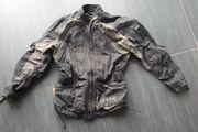 Kinder Motorrad Jacke Gr 158-164