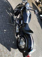 Yamaha Dragstar 1100 Classic im