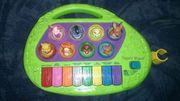 Disney Kinder Piano Winnie Pooh