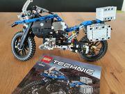 Lego Technic 42063 BMW R