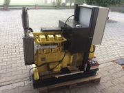 Stromerzeuger Hatz Diesel