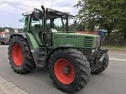 Fendt Favorit 515 C Turboshift