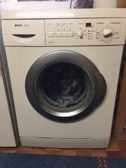 Bosch Waschmaschine WFO 2860