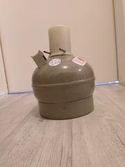 2 kg Propangasflasche Eigentum gefüllt