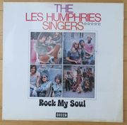 Vinyl-Schallplatte The Les Humphries Singers -