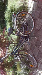 Damen Fahrrad Gary Fisher