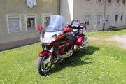 Gold Wing 1500 SE