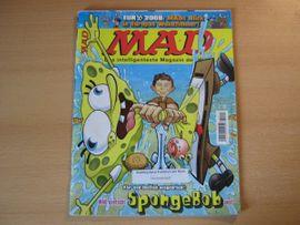 Zeitschriften, Magazine - Original Foto aus MAD Magazin-Leserbrief