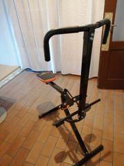 Fitnessgerät für Bauchtraining