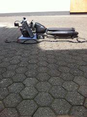 Rotax Max Junior Kart Motor